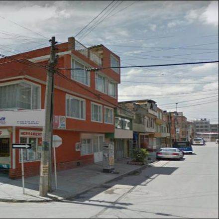 Rent this 5 bed apartment on Calle 8A in Localidad Kennedy, 110821 Bogota