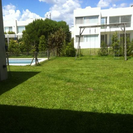 Rent this 0 bed house on Barrio Los Sauces in Nordelta, Partido de Tigre