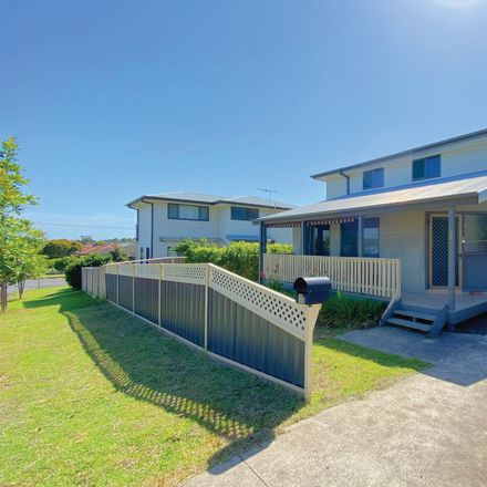 Rent this 2 bed house on 1B Marcus Street