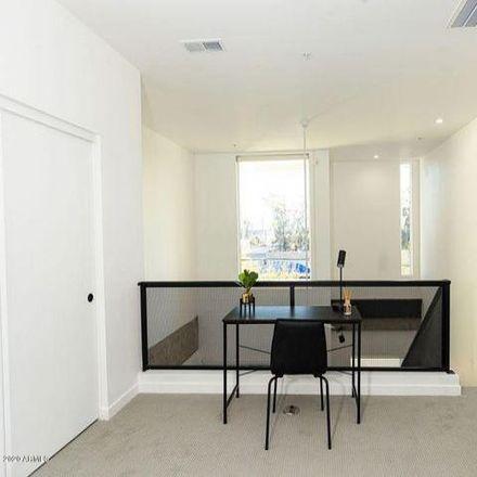 Rent this 1 bed condo on 2889 East Roanoke Avenue in Phoenix, AZ 85004