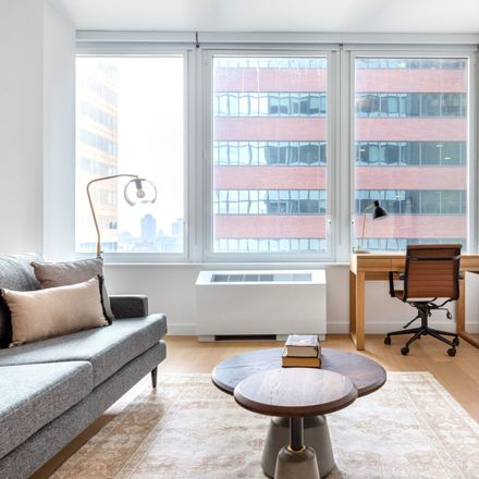 Rent this 1 bed apartment on 175 Water Street in New York, NY 10004