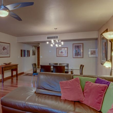 Rent this 1 bed apartment on 5110 North 31st Way in Phoenix, AZ 85016