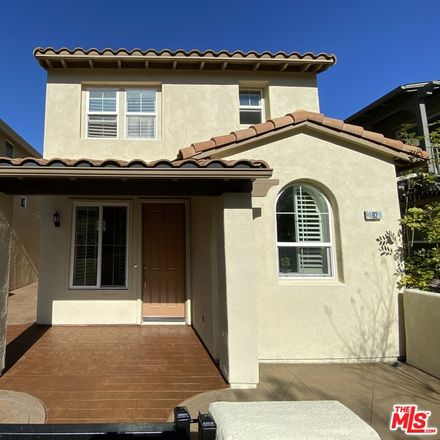 Rent this 3 bed loft on 62 Amy Way in Ladera Ranch, CA 92694