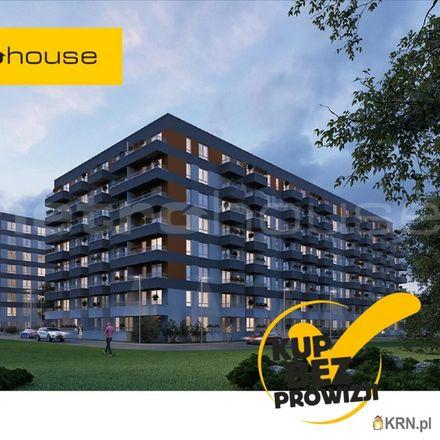 Rent this 2 bed apartment on Rondo Aleksandra Żabczyńskiego in 02-677 Warsaw, Poland