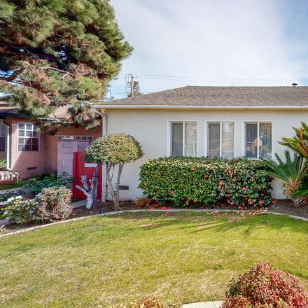 Rent this 3 bed house on 11928 Weir St in Culver City, CA