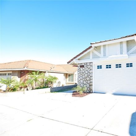 Rent this 3 bed house on 11911 Yucca Drive in Fontana, CA 92337