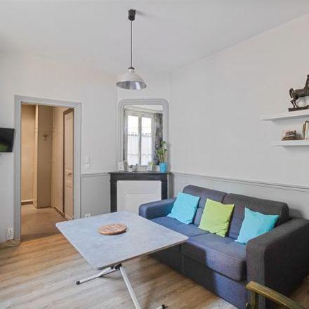 Rent this 2 bed apartment on 265 Boulevard Voltaire in 75011 Paris 11e Arrondissement, France