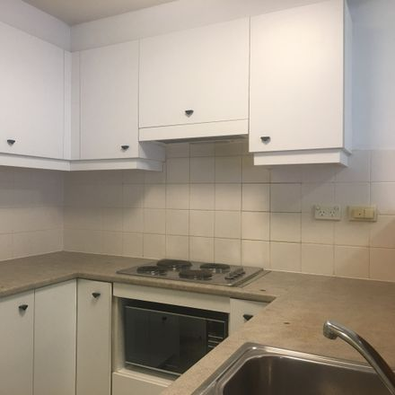 Rent this 1 bed apartment on 72/92 Cleveland Street