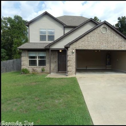 Rent this 5 bed house on S Cove in Alexander, AR