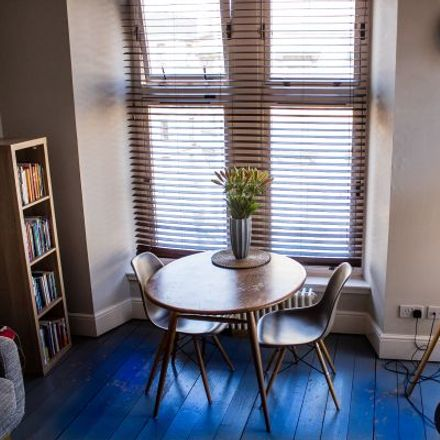 Rent this 3 bed apartment on Lifestyle Express in 45 Old Dumbarton Road, Glasgow G3 8RD