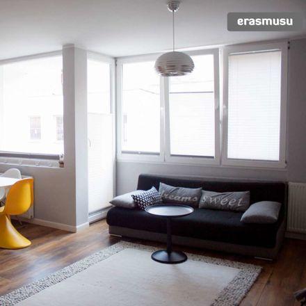 Rent this 1 bed apartment on Królewska in 00-401 Warszawa, Poland