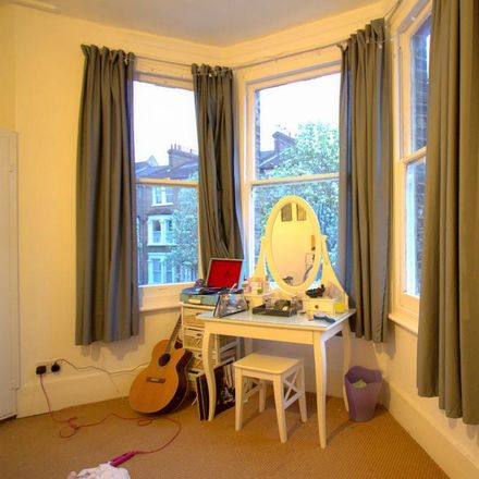 Rent this 2 bed apartment on Lambert Road in London SW2 5BH, United Kingdom