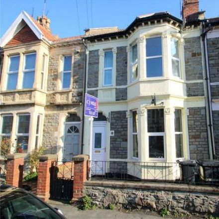 Rent this 1 bed apartment on Xing Wang in 17 Harrowdene Road, Bristol BS4 2JL