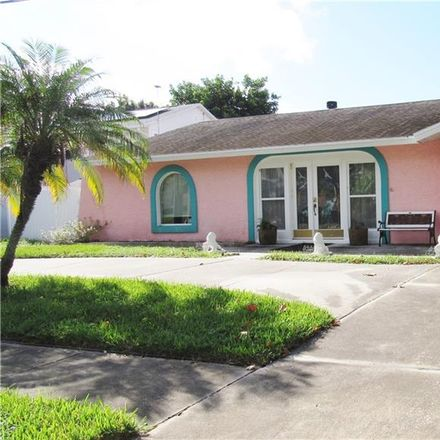 Rent this 4 bed house on 90th Avenue in Seminole, FL 33772