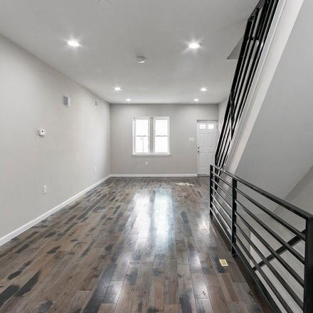 Rent this 2 bed townhouse on 1447 South Taylor Street in Philadelphia, PA 19146