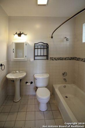 Rent this 3 bed house on 434 Adams Street in San Antonio, TX 78210