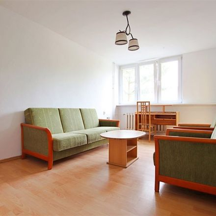 Rent this 3 bed apartment on 51-107 Wroclaw