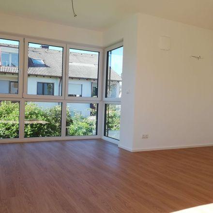 Rent this 2 bed apartment on Munich in Bezirksteil Lerchenau West, BAVARIA