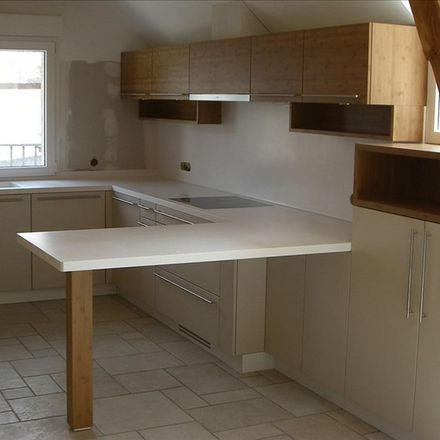 Rent this 2 bed apartment on 1 Rond-Point Ibrahim Ali in 13015 15e Arrondissement, France
