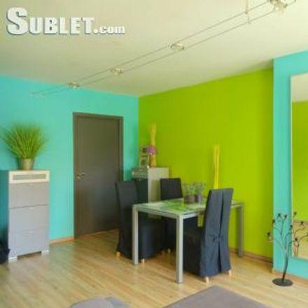 Rent this 1 bed apartment on Hessenplein in 2000 Antwerp, Belgium
