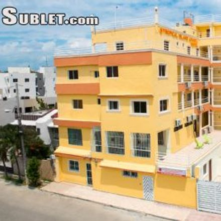 Rent this 2 bed apartment on Calle Caracoles in Km. 12, Tropical del Este
