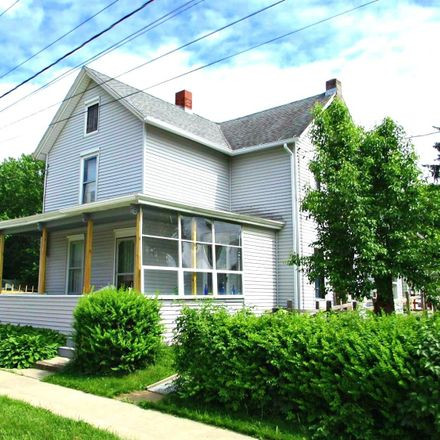 Rent this 3 bed house on 73 West Broadway in City of Oneonta, NY 13820