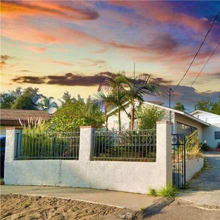 Rent this 4 bed house on 13135 Alexander Street in Los Angeles, CA 91342