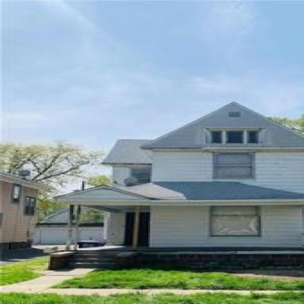 Rent this 3 bed house on 4069 Vermaas Avenue in Toledo, OH 43612