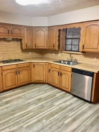 Rent this 2 bed house on 1702 North Waddill Street in McKinney, TX 75069