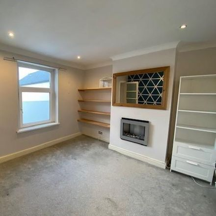 Rent this 2 bed apartment on Severn Grove in Cardiff CF, United Kingdom
