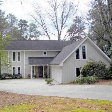 Rent this 4 bed house on 238 Indian Hills Trl in Marietta, GA