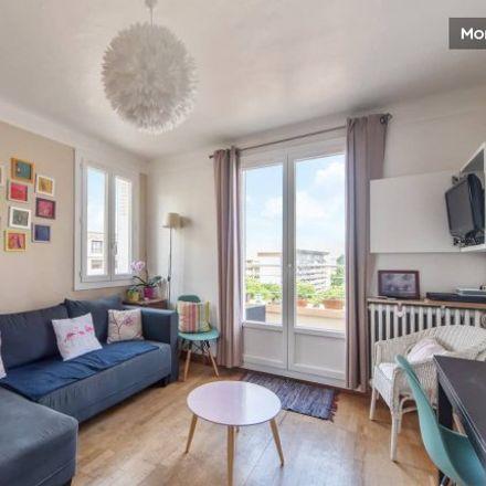 Rent this 1 bed apartment on Montpellier in Antigone, OCCITANIE