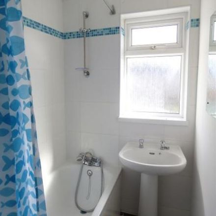 Rent this 3 bed house on Heol Nant in Church Village CF38 1RT, United Kingdom