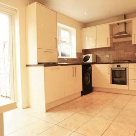 Rent this 4 bed house on 2 The Mill in Gateshead NE8 1UR, United Kingdom