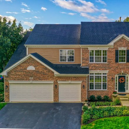 Rent this 5 bed house on 926 Tierney Lane in Batavia, IL 60510