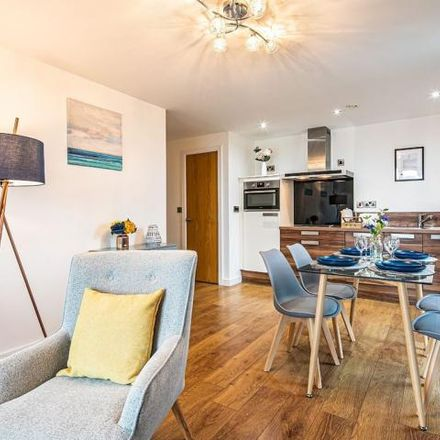 Rent this 2 bed apartment on iquarter Building in Blonk Street, Sheffield