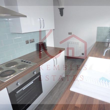 Rent this 1 bed apartment on Warmsworth Road in Doncaster DN4 0RP, United Kingdom