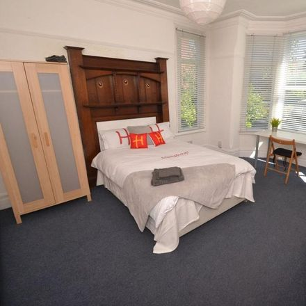 Rent this 2 bed apartment on 2 Chaworth Road in Nottinghamshire NG2 7AB, United Kingdom