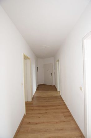 Rent this 1 bed apartment on Fichtestraße 45 in 09126 Chemnitz, Germany