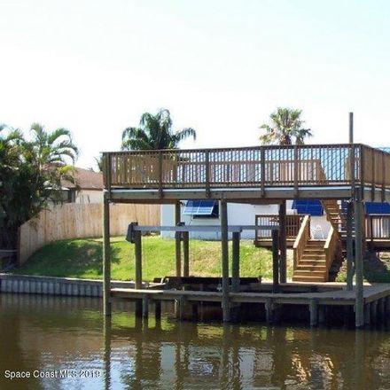 Rent this 4 bed apartment on 2030 Porpoise Street in Merritt Island, FL 32952