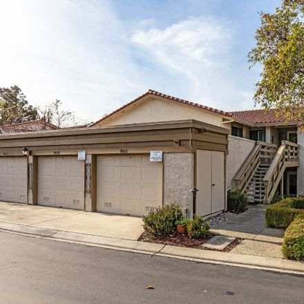 Rent this 2 bed apartment on 8411 Chenin Blanc Lane in San Jose, CA 95135