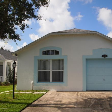 Rent this 1 bed duplex on 1683 Cape Palos Drive in Melbourne, FL 32935
