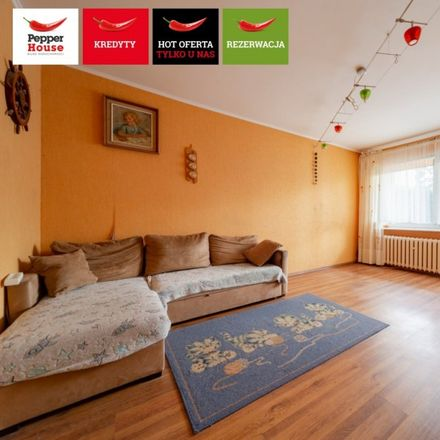 Rent this 3 bed apartment on Kapitana Antoniego Ledóchowskiego 14A in 81-157 Gdynia, Poland