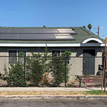 Rent this 4 bed apartment on W 81st St in Los Angeles, CA