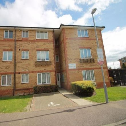 Rent this 2 bed apartment on Orchid Close in Luton LU3 3EX, United Kingdom