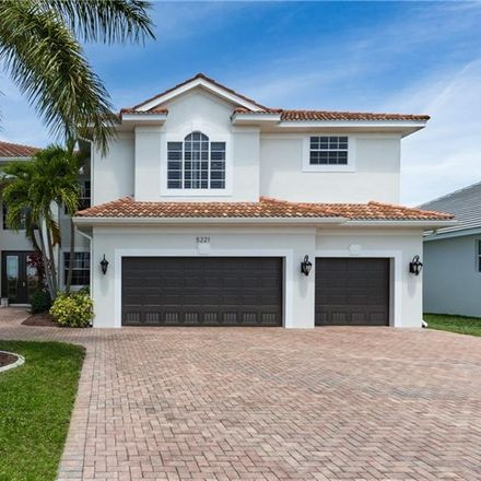 Rent this 6 bed house on 5221 Seagull Court in Cape Coral, FL 33904