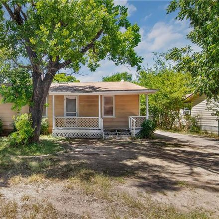 Rent this 3 bed house on 9202 Georgian Drive in Austin, TX 78753
