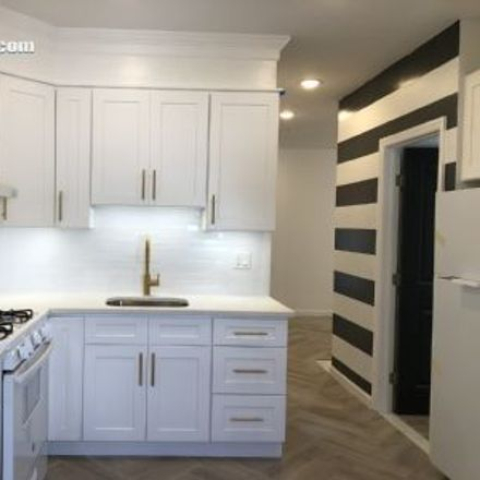 Rent this 2 bed apartment on 49 East 51st Street in Bayonne, NJ 07002