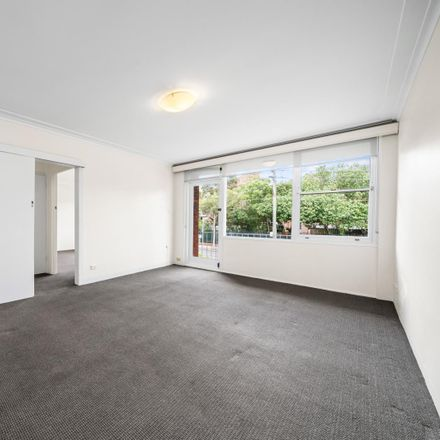 Rent this 2 bed apartment on 6/61 Avoca Street