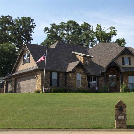 Rent this 4 bed house on Longview